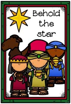 Christmas Nativity Bundle