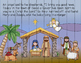 Christmas Nativity Puzzle - FREEBIE