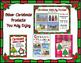 Christmas Nativity Puzzle - FREEBIE