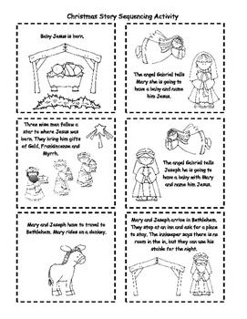 Christmas Nativity Story