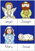 Christmas Nativity nomenclature