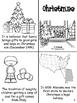 Christmas/Navidad facts book English/Spanish
