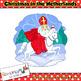 Christmas around the World Clip art Netherlands