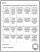 Christmas Writing: Newspaper Article Activity