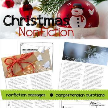 Christmas Nonfiction