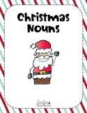 Christmas Noun Sort