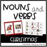 Nouns / Verbs / Noun Sorting Activity / Verb Sorting Activity