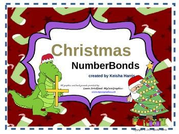 Christmas Number Bonds
