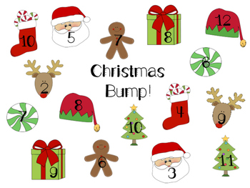 Christmas Number Bump