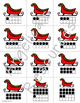 Christmas Math Activity  : Counting and Cardinality Number