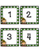 Christmas Number Flashcards