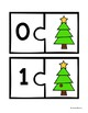 Christmas Number Match Up