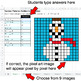 Christmas - Number Patterns: Addition & Subtraction - Google Sheets