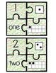 Christmas Number Puzzles (S.Malek Freebie)