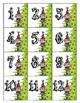 Christmas Number Sense/Subitizing Cards