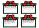 Christmas Word Problems - Addition, Subtraction, Multiplication and Division