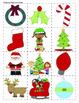 Christmas Object Sort - Printable for PreK to 2nd Grade
