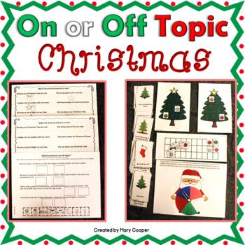 Christmas On/Off Topic