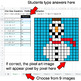Christmas - One-Step Equations - Addition & Subtraction - Google Sheets