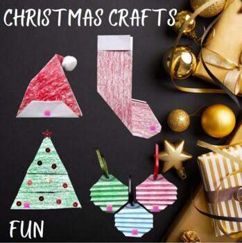 Christmas Origami Bundle