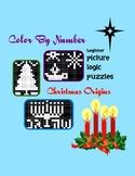 Christmas Origins: Picture Logic Puzzle