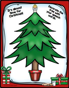 Christmas Print-and-Go Articulation