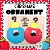 Christmas Ornament Craft & Class Book
