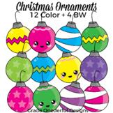 Christmas Ornaments Clip Art   Christmas Balls