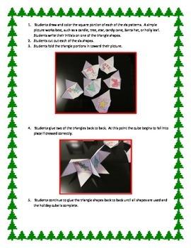 Christmas Ornaments Kids Can Make