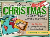 Christmas & Other Holidays Around the World: An Interactive Paper Bag Book