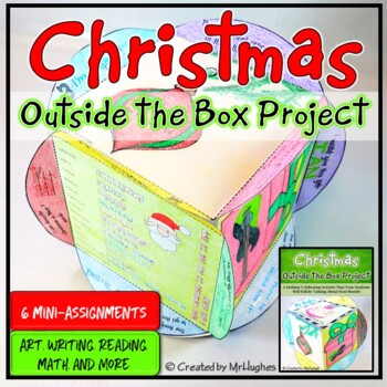 Christmas : Outside the Box Project