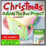Christmas Outside the Box Project | Christmas Geometry | C