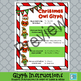 Christmas Math Activity   Graphing Glyph Craftivity {K, 1st, 2nd, 3rd}