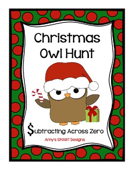 Christmas Owl Hunt