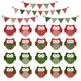 Christmas Owl Vectors & Patterns - Owl Clip Art, Baby Owls, Baby Owls Clipart