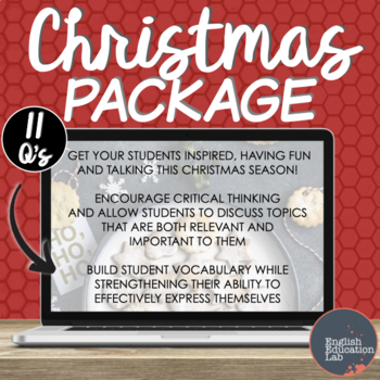 Christmas Package for High Schoolers