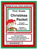 Christmas Packet