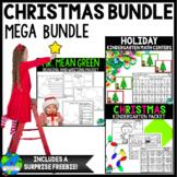 Christmas Packet Mega Bundle