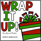 Wrap It Up! Christmas Packet