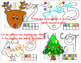 Christmas Packet filled with Activities! Letters, Numbers,