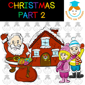 Christmas Part 2