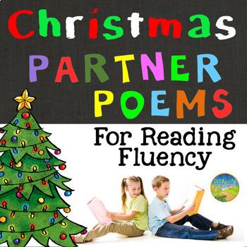 Christmas Partner Poems