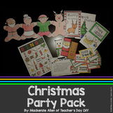 Christmas Party Pack