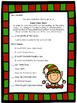 Christmas Party Parent Note- EDITABLE