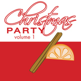 Christmas Party Vol. 1
