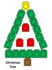 Christmas Pattern Blocks