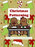Christmas Patterning Grade 2 and 3