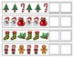 Christmas Patterning Strips