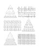 Christmas Patterns  40+5 Pre-Writing Activities for Preschoolers