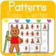 Christmas Patterns: Get 3 for 2